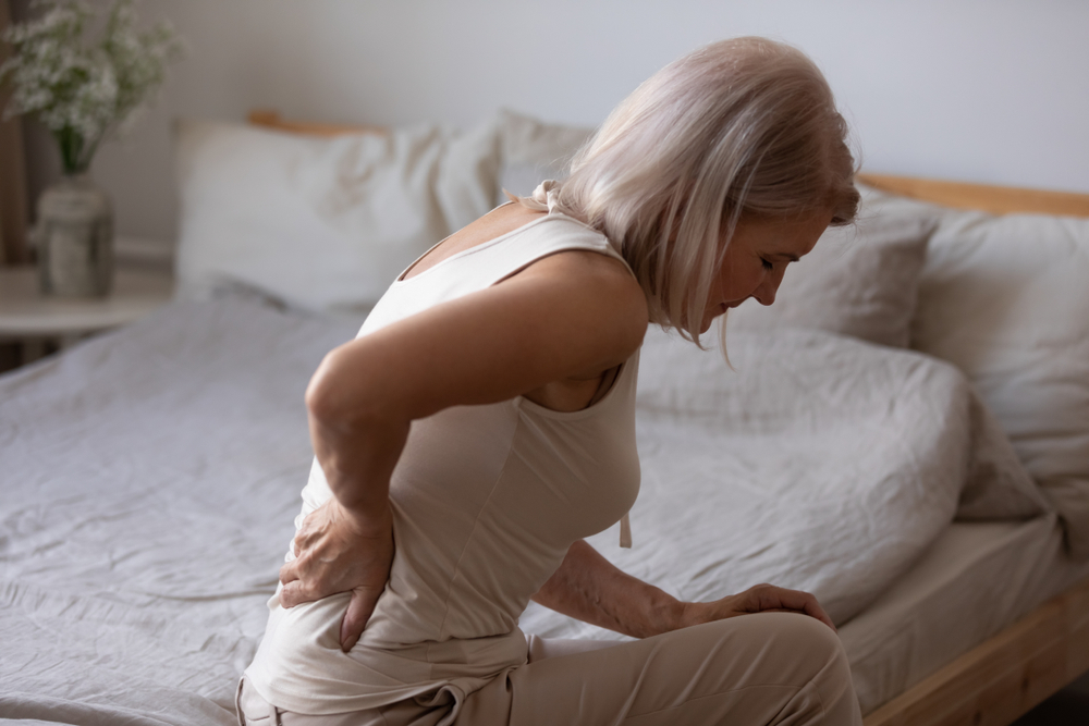 SI Joint Pain: Causes and Symptoms